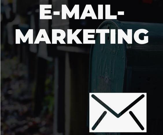 o que é e-mail marketing