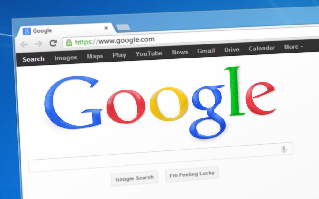 Como melhorar o posicionamento do meu site no Google