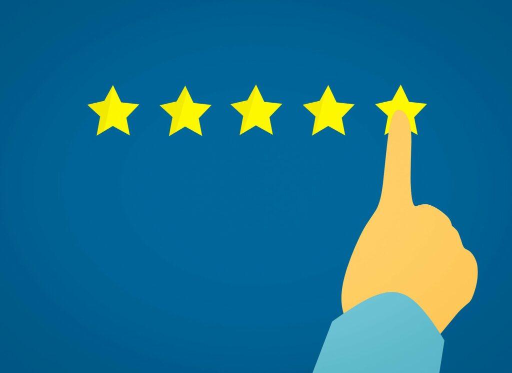 melhorar reputacao online marca