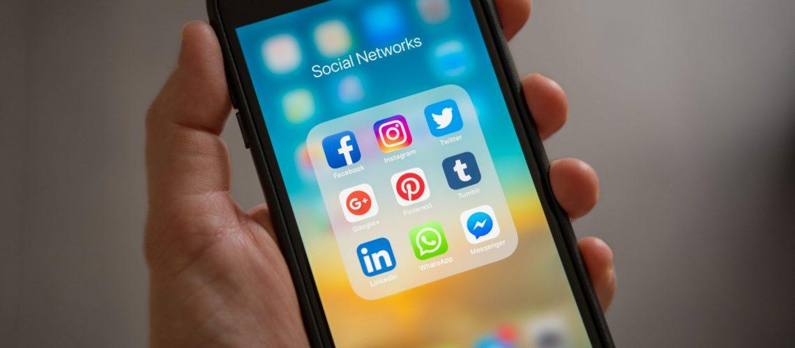 importância das redes sociais para as empresas